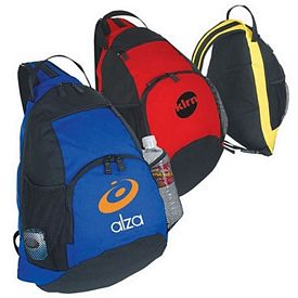 Promotional Metro Sling Backpack
