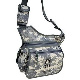 Promotional Acu Camo Sling Shoulder Pack