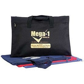 Promotional Polyester Conference Document Bag