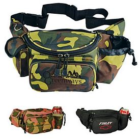 Promotional Leisure Fanny Pack