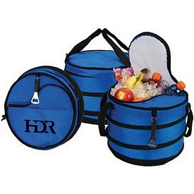 Promotional Collapsible Picnic Cooler