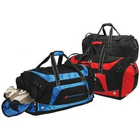 Promotional 27 Jumbo Travel Duffel Bag