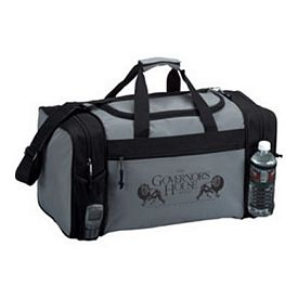Customized 22 Business Sports Travel Duffel Bag