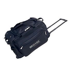 Promotional Corporate Roller Travel Duffel Bag