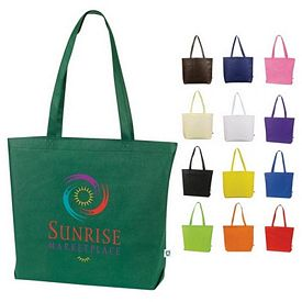 Customized Nonwoven Large Promo Tote