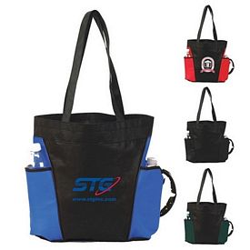 Customized Large Nonwoven Event Tote Bag