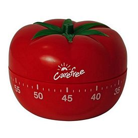 Customized Tomato Shaped Kitchen Timer