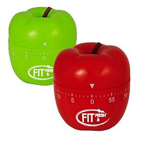 Promotional Apple Shaped Kitchen Timer
