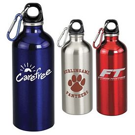 Promotional 22 Oz Stainless Steel Sports Bottle