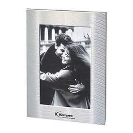 Customized Columbia Collection 4X6 Picture Frame