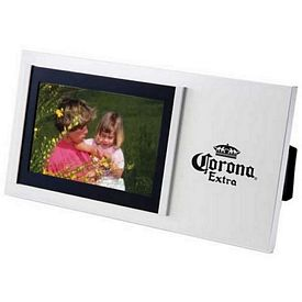Custom Wide Border Metal 4X6 Picture Frame