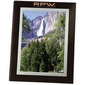 Promotional Classic Elegant Metal Frame 4X6 Picture Frame