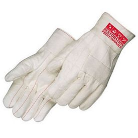 Custom Standard Feature Hot Mill Canvas Gloves