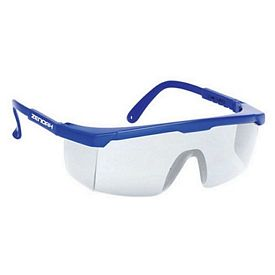 Promotional Foreman Large Single-Lens Safety Glasses