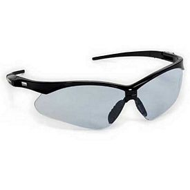 Customized Light Blue Premium Sports Style Wrap Around Safety Sun Glasses