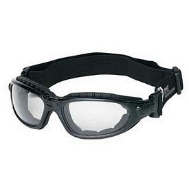 Promotional Foam Padded Seal Sporty Safety Goggles