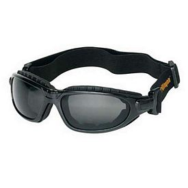 Promotional Grey Foam Padded Seal Sporty Safety Goggles