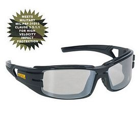 Promotional Indoor Trooper Style Premium Safety Sun Glasses