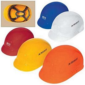 Promotional Bump Cap With 4 Point Pinlock Suspension