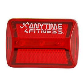 Promotional 3-Led Red Safety Flasher