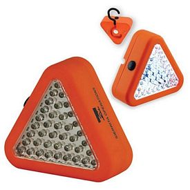 Custom 3-Mode 39-Led Safety Work Light