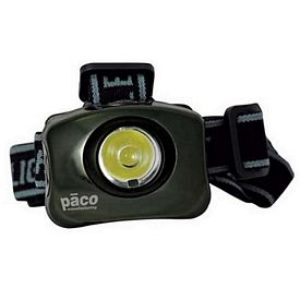 Customized 3-Mode 1 Watt Led Head Lamp