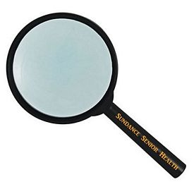 Promotional 225X Hand Held Magnifier