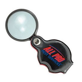 Customized 3X Compact Magnifier