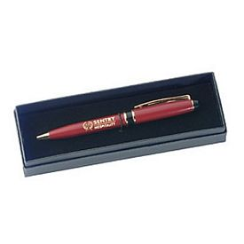 Customized Pen Box Single Slot