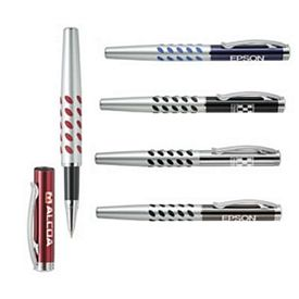 Promotional Inspector Metal Roller Ball Pen
