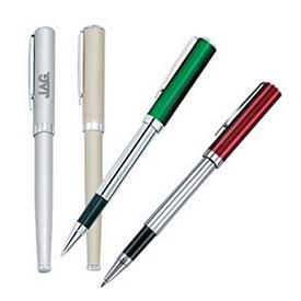 Promotional Professor Metal Roller Ball Pen