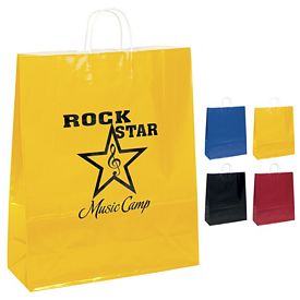 Promotional 16x19 Anna Marie Color Gloss Paper Bag