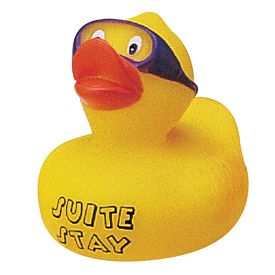 Promotional Miniature Swimmer Rubber Duck