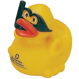 Promotional Diving Rubber Duck