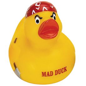 Promotional Viking Rubber Duck