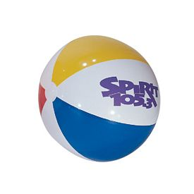 Promotional 24 Inflatable Multi-Color Beachball