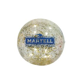 Promotional 16 Gold Silver Clear Ball