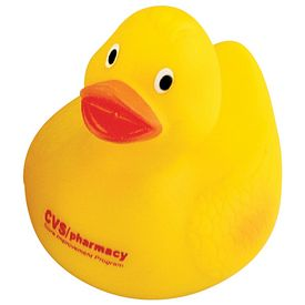 Custom Sweetie Rubber Duck
