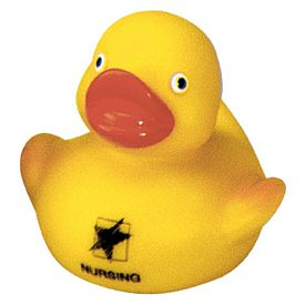 Promotional Little Rubber Duck