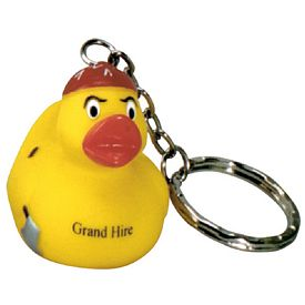 Promotional Mad Duck Key Ring