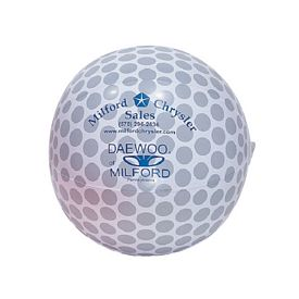 Promotional 14 Inflatable Golf Ball