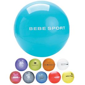 Promotional 24 Translucent Beachball