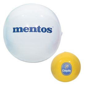 Promotional 20 Solid Color Beachball