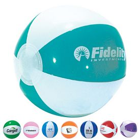 Promotional 36 Two Color Beachball