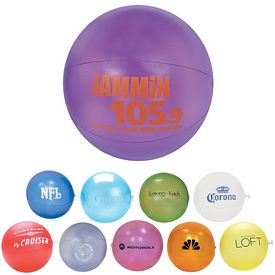 Customized 16 Translucent Beachball