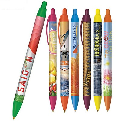 Promotional Bic Digital Widebody Pen