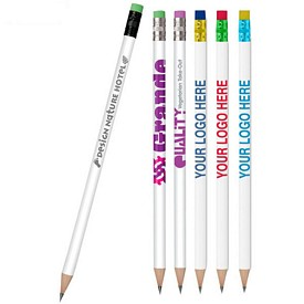 Promotional Bic Pencil Color Connection