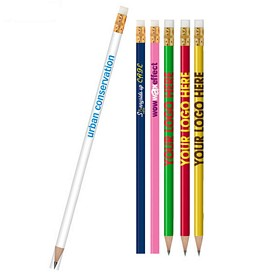Customized Bic Pencil Solids