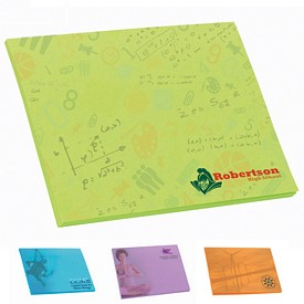 Promotional Scratchpads Sticky Notes