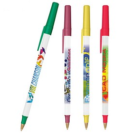 Promotional Bic Digital Round Stic Pen